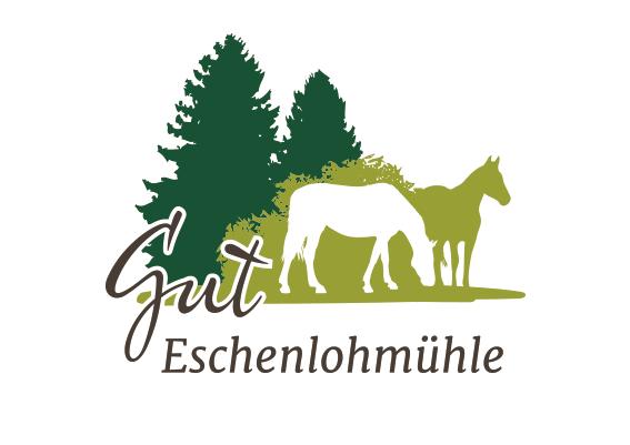 Logo Reitgut Eschenlohmühle