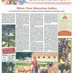 Pressebericht Kreisbote Kaufbeuren